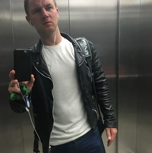 male escort in Bristol called alex