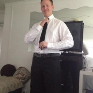 male escort in Cardiff called Gareth