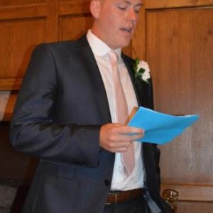 male escort in Cardiff called Lee