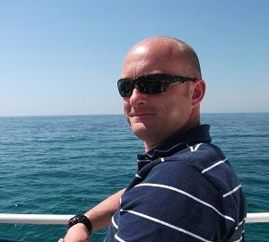 Male Escort in North Wales called Robert