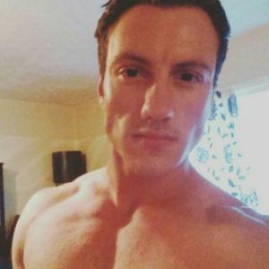 male escort in swansea called Daniel Amoretto