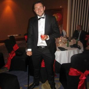 male escort in Cardiff called Daniel Owen