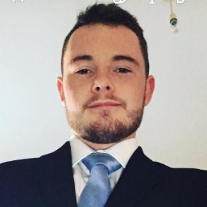 male escort in Wrexham called Ashley