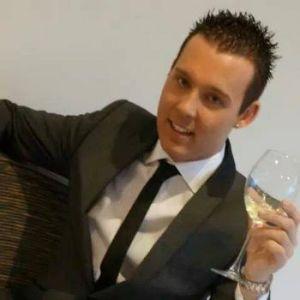 male escots in Cardiff called adam diamond