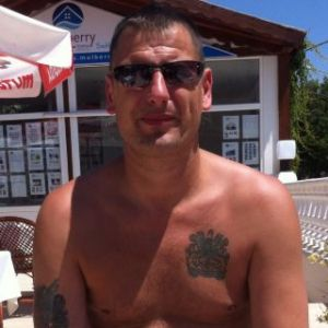 male escort in Burnley called Pete Bailey