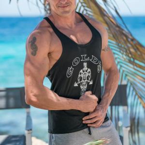 Male escort in Curacao called Eros