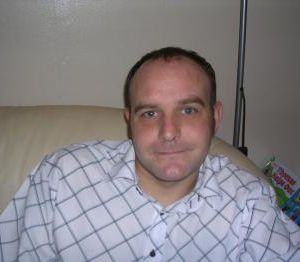 male escort in Dundee called James Burns