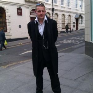 male escort Exeter called nik