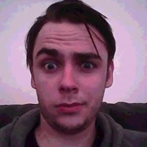 male escort in Leicester called Aaron Jones