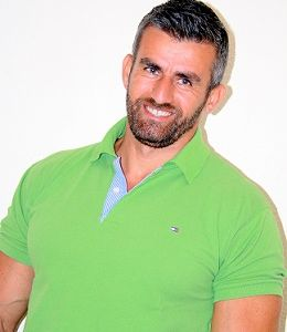 male escort in Leicester called Sebastian Stefan