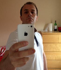 male escort in Leicestershire called Aldo Gallo