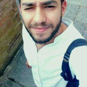 Male escort in London called Alexandru