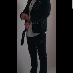 Male escort in London called Cj