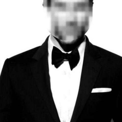 Male escort in London called Edoardo