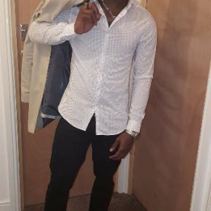 Male escort in London called J Paris