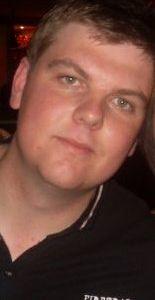 male escort in Middlesbrough called gareth millward