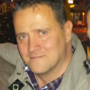 male escort in Northampton called Neil Clapham