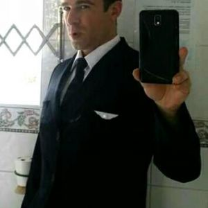 Male escort in London called Peter Snodgradd