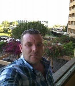 male escort in Rochdale called Michael pealin