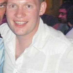 Male escort in Amesbury called Danny