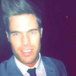male escort in barrowford called Craig Taylor