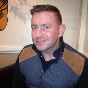 male escort in bath called Mathew Dowling
