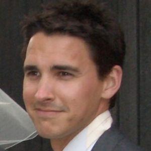 male escort in bedford called Gavin McMahon