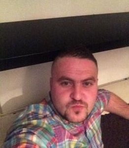 male escort in bedfordshire called Adrian cristian Linc