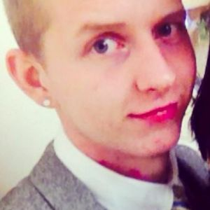 male escort in bournemouth called Joshua Irving Brown