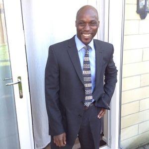 Male escort in Bristol called Malachi