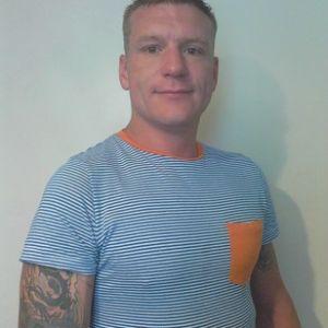 Male escort in Bristol called Shaun