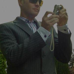 Male escort in Bristol called Jason