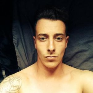 male escort in cambridge called Kieran Smith