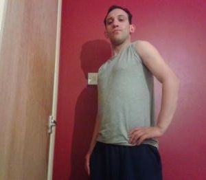 male escort cambridge called ashton