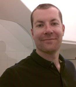 Male escort in Cheltenham called Chris Gorman