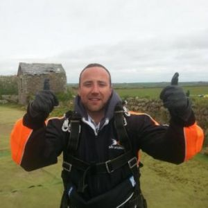 Male escort in Cornwall called Marcus