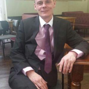 male escort in crawley called Scott Gadd
