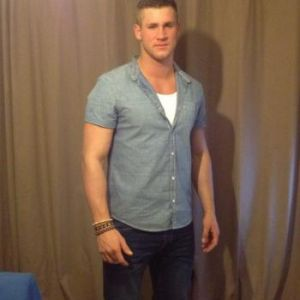 male escort durham called james
