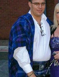 male escort in glasgow called David Urquhart