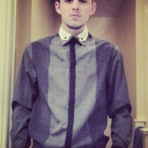 male escort in glasgow called James Moore