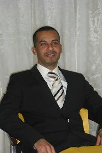 male escort in glasgow called hafidh mohammed