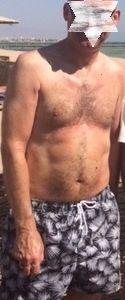 male escort in glasgow called steven bradford