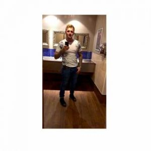 Male escort in Gloucester called Jordan Br