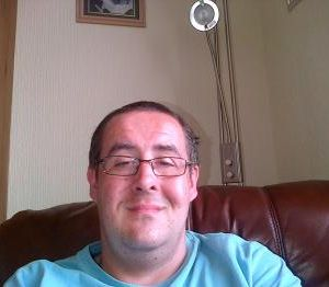 Male escort in Hereford called Ashley