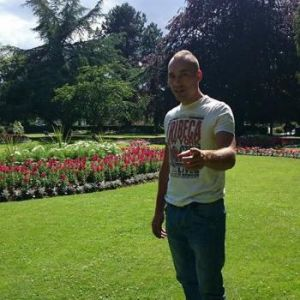 Male escort in Herefordshire called Lorand