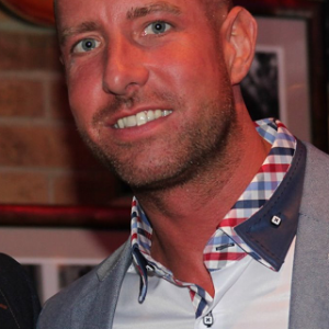male escort in kent called Andy Dennett