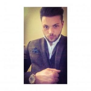 male escort in kent called Billy East
