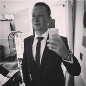 male escort in kent called Daniel Curtis