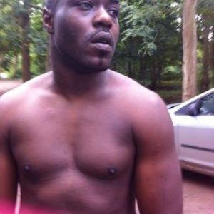 male escort in kent called Leon Bartlett