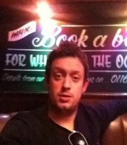 male escort leicester called michael